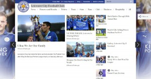 Leicester City FC latest news  photos and videos