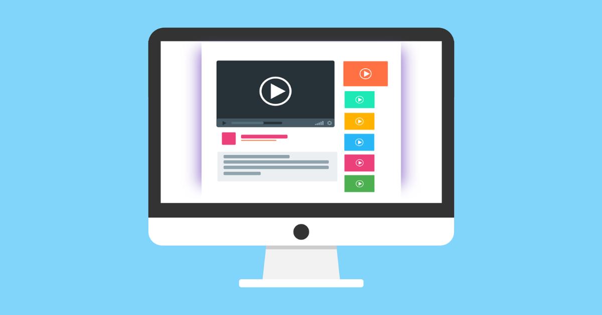 ネット上で視聴する動画コンテンツ1位は全体ではテレビ番組、10代はYouTuber動画。