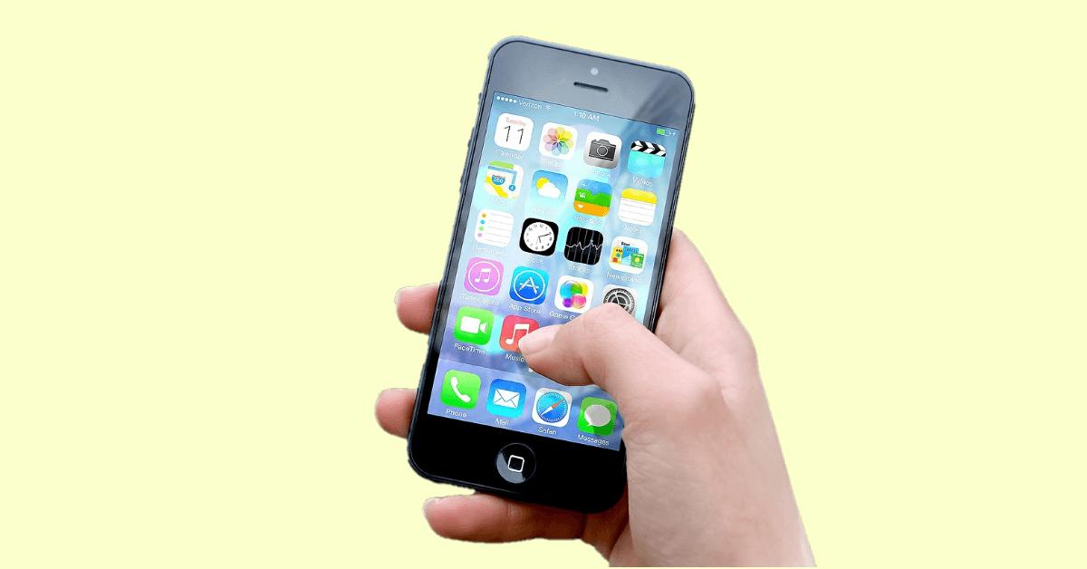 中国の微信(WeChat)でスマホアプリがスッキリするかもしれない