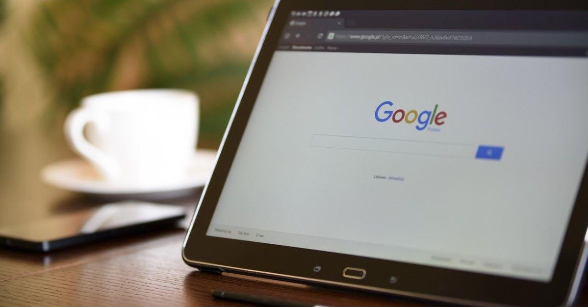 3月上旬に実施されたGoogleコアアルゴリズムの更新で大きめの順位変動あり