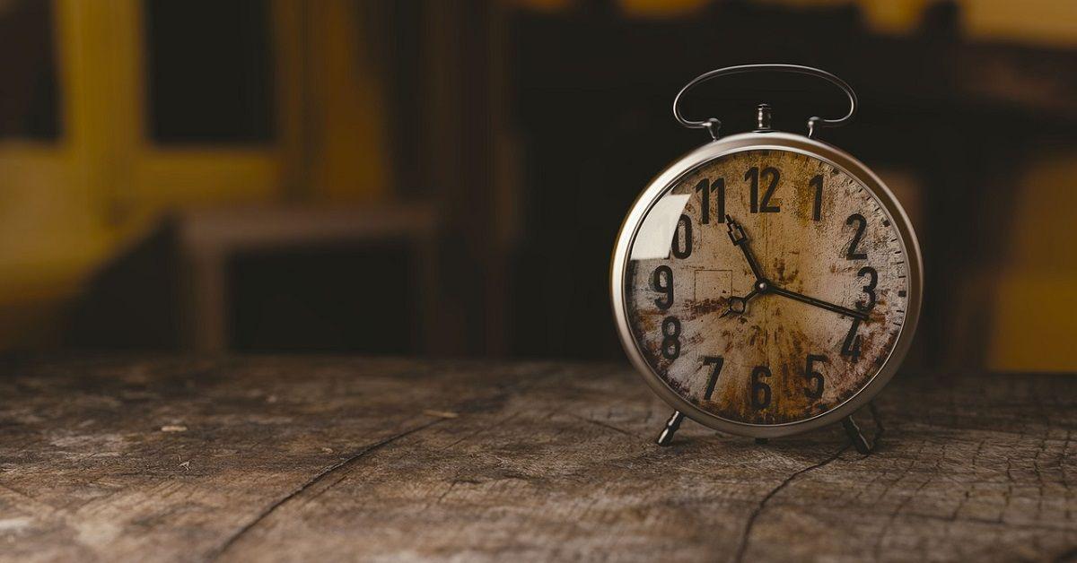 時間を買う人は人生の満足度が高く幸福になるらしい