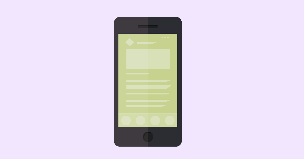 ページ読み込み速度がモバイル検索のランキング要素になります