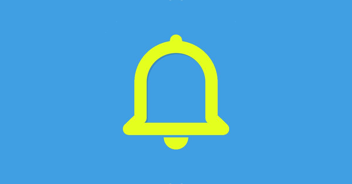 ユーザーが許可したくなるプッシュ通知を設計する
