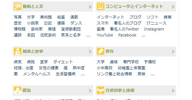 「Yahoo!カテゴリ」サービス終了でディレクトリ型検索が終わる